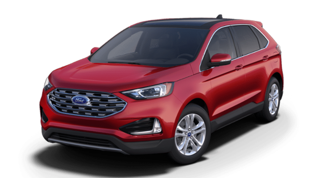 2020 Ford Edge MP SEL  Crossover